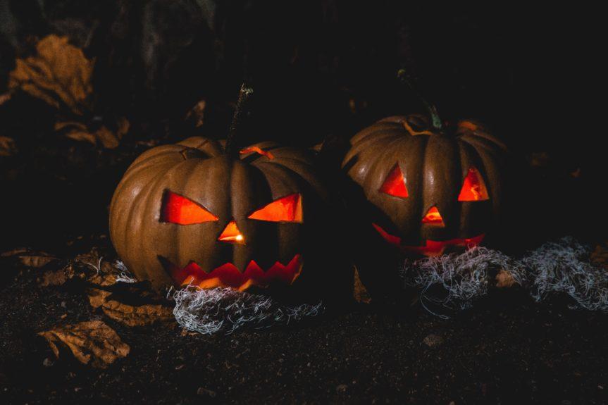 Halloween Ivendorf 2018