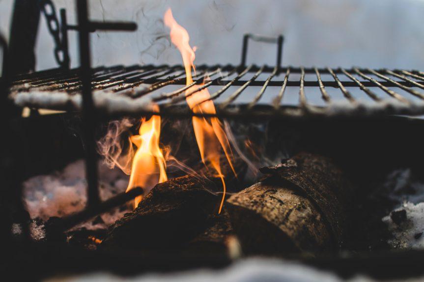 Tipps fürs sichere Grillen 🍗